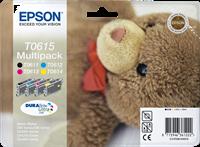 Multipack Epson T0615