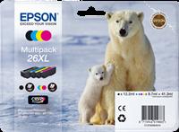 Multipack Epson T2636