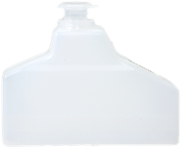Bote residual de tóner Kyocera TB-60