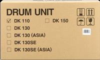 Unidad de tambor Kyocera DK-110