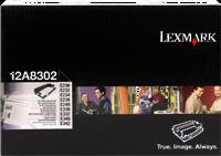 Unidad de tambor Lexmark 12A8302