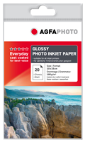 Papel Agfa Photo AP18020A6