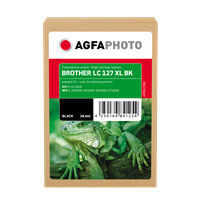 Cartucho de tinta Agfa Photo APB127BD