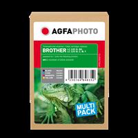 Multipack Agfa Photo APB129SETD