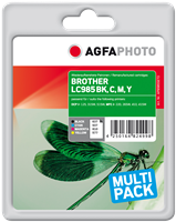 Multipack Agfa Photo APB985SETD