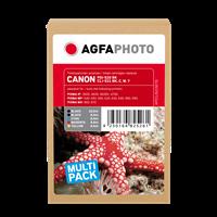Multipack Agfa Photo APCCLI521SETD