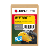 Multipack Agfa Photo APET271TRID