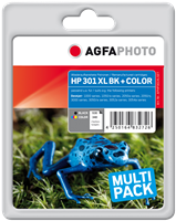 Multipack Agfa Photo APHP301XLSET