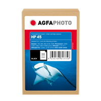 Cartucho de tinta Agfa Photo APHP45B