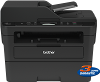 Impresora láser B/N Brother DCP-L2550DN
