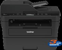 Impresoras láser blanco y negro Brother DCP-L2550DN