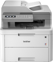 Impresora Multifuncion Brother DCP-L3550CDW