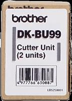 Accesorios Brother DK-BU99