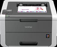 Las Impresoras Laser de Color  Brother HL-3142CW