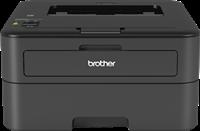 Impresora Laser Negro Blanco Brother HL-L2360DN