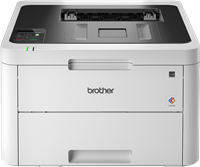 Impresora láser a color Brother HL-L3230CDW