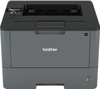 Impresora láser B/N Brother HL-L5200DW