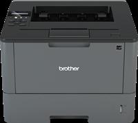 Impresora Laser Negro Blanco Brother HL-L5200DW