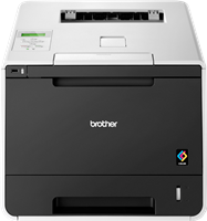 Las Impresoras Laser de Color  Brother HL-L8250CDN