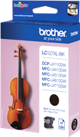 Cartucho de tinta Brother LC-127XL