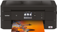 Impresora Multifuncion Brother MFC-J890DW