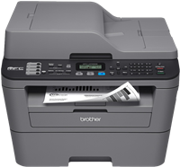 Impresora Multifuncion Brother MFC-L2700DW
