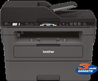 Impresora Multifuncion Brother MFC-L2710DN