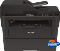 Impresora láser B/N Brother MFC-L2730DW