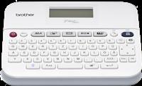 Impresora de etiquetas Brother P-touch D400VP