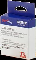 Accesorios Brother TC5