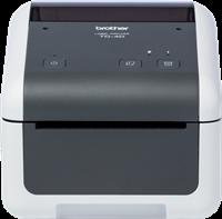 Impresora de etiquetas Brother TD-4410D