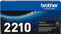 Tóner Brother TN-2210