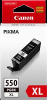 Cartucho de tinta Canon PGI-550pgbk XL