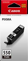 Cartucho de tinta Canon PGI-550pgbk