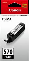 Cartucho de tinta Canon PGI-570pgbk