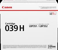 Tóner Canon 039h
