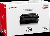 Tóner Canon 724