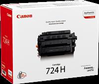 Tóner Canon 724h