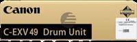 Unidad de tambor Canon C-EXV49drum