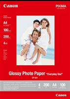 Papel foto Canon GP-501 A4