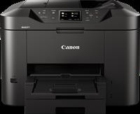 Dipositivo multifunción Canon MAXIFY MB2755