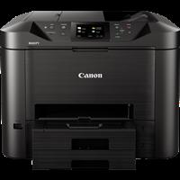Dipositivo multifunción Canon MAXIFY MB5450