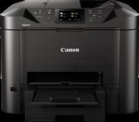 Impresoras multifunción Canon MAXIFY MB5455