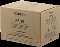 Cabezal de impresión Canon PF-10