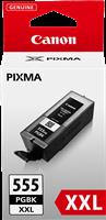 Cartucho de tinta Canon PGI-555pgbk XXL