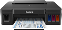 Impresora de inyección de tinta Canon PIXMA G1501