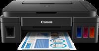 Impresoras multifunción Canon PIXMA G2501