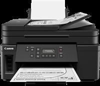Impresoras multifunción Canon PIXMA GM4050