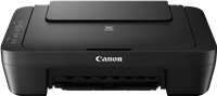 Dispositivo multifunción Canon PIXMA MG2555S