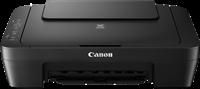 Impresoras multifunción Canon PIXMA MG2555S